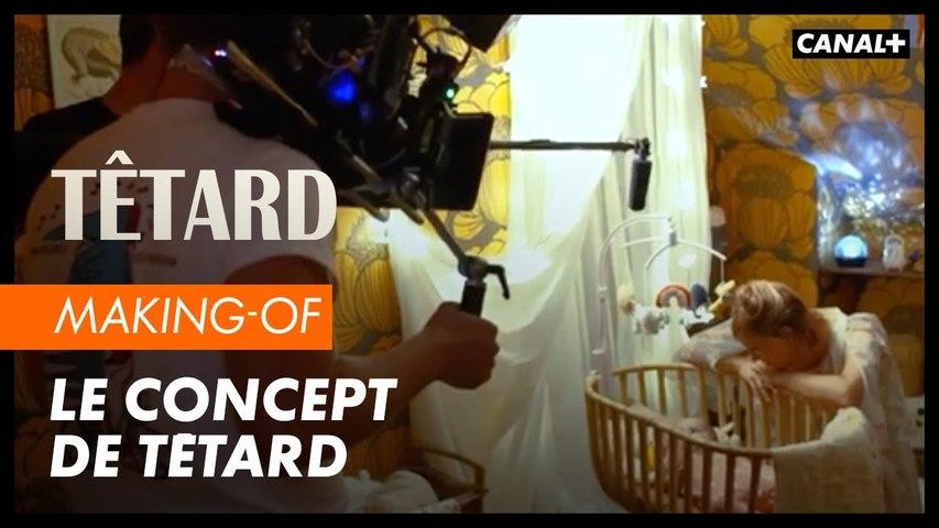 Making of : Le concept - Têtard saison 2 -