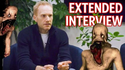 Amnesia: The Dark Descent Creative Director Thomas Grip: Extended Interview