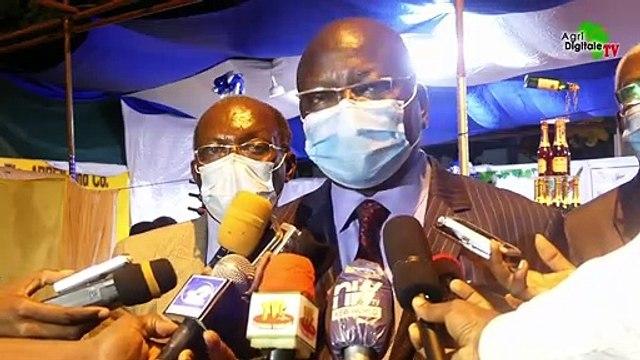 Togo _ la grande quinzaine ouverte au public