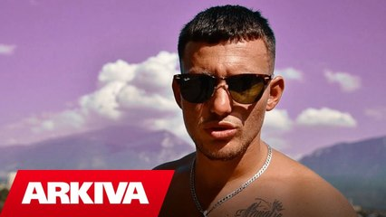 GolDay - Kukes city (Official Video HD)