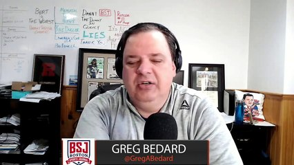 Patriots Loss to Dolphins was Infuriating | Greg Bedard Patriots Podcast