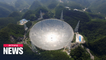 Largest single dish telescope opens to international researchers in 2021