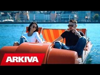 Albi Hoxha - Hana jem (Official Video HD)