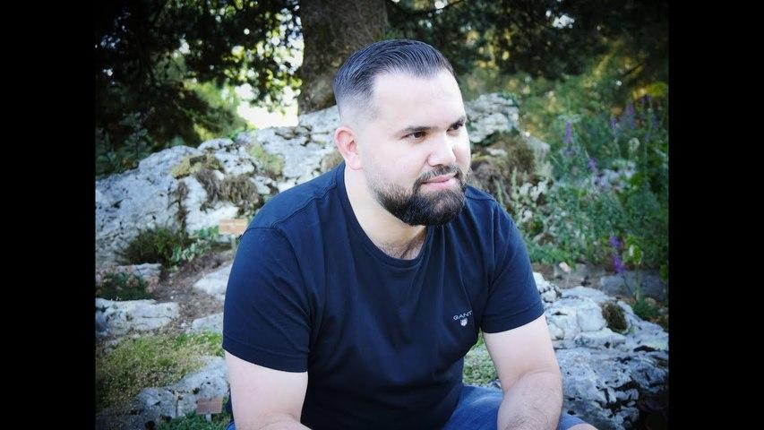 Liridon Hoti - Tallava (Official Audio)