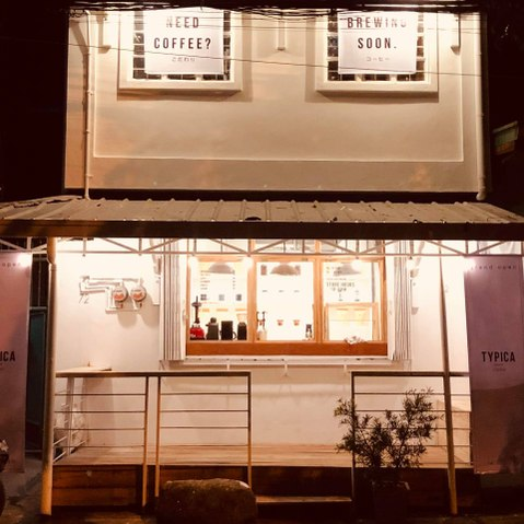 This Japanese-Inspired Cafe Used To Be A Sari-Sari Store | Yummy PH