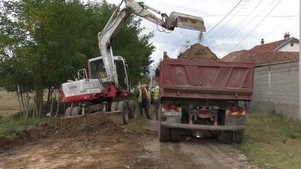 Filluan punimet për asfaltimin e disa akseve rrugore në këto pjesë të qytetit - Lajme