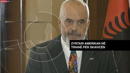 Edicioni informativ - 03 tetor 2020 - Ora 12:00 - RTV Ora