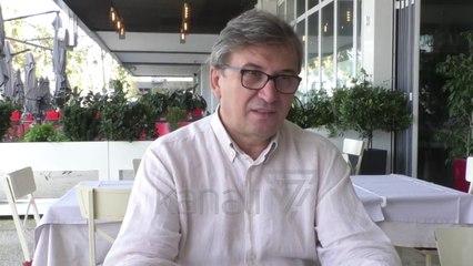 SKENDER BRATAJ THOTË SE KA NDRYSHIME MES GRIPIT DHE COVID-19 - News, Lajme - Kanali 7