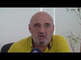 Охрид, Монтажната болница ќе се изгради до Нова Година
