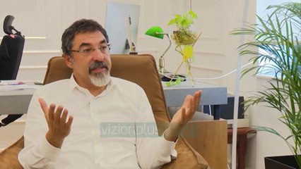 E-Zone - Ministri Çuçi: Nafta ne fshat pa taksa - 4 Tetor 2020 - Vizion Plus