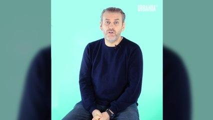 EXTRA-ORDINAIRE : David Desclos, braqueur devenu acteur