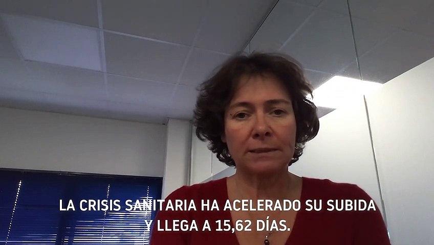 Estudio Comportamiento de Pago de las Empresas de España realizado por Informa DB (dic2020)