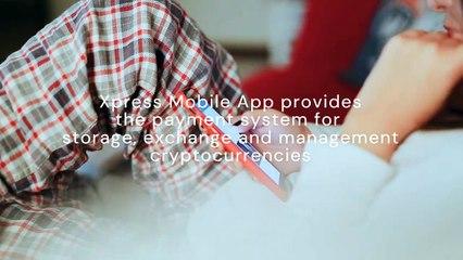 Xpress Mobile App