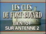 Les Clés de Fort Boyard 1990 - Appel à candidatures