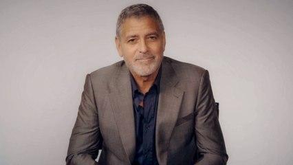 George Clooney est d'une grande générosité envers ses amis