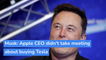 Musk: Apple CEO didn't take meeting about buying Tesla, and other top stories in technology from December 24, 2020.