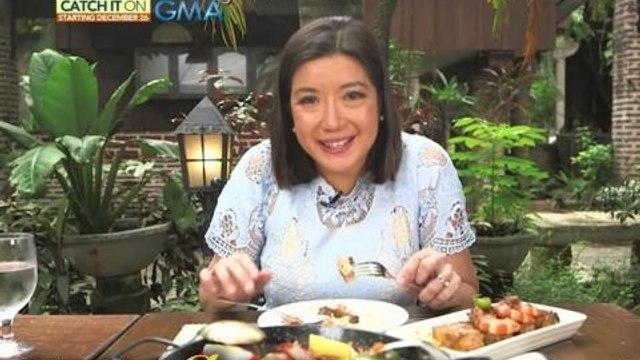 Pinas Sarap, mapapanood na sa GMA-7!