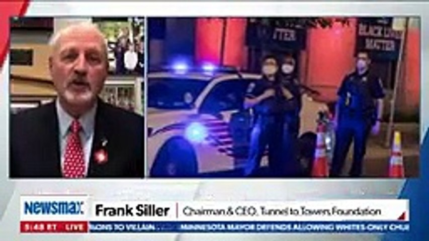 Paying homage to our fallen heroes - Frank Siller