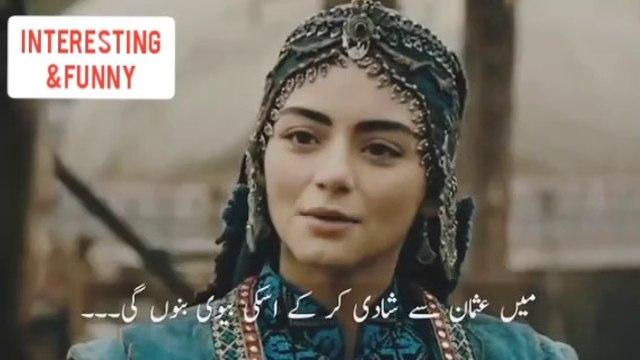 kurulus Osman season 2 kurulus Osman season 2  episode 40 trailer 1 with Urdu subtitles