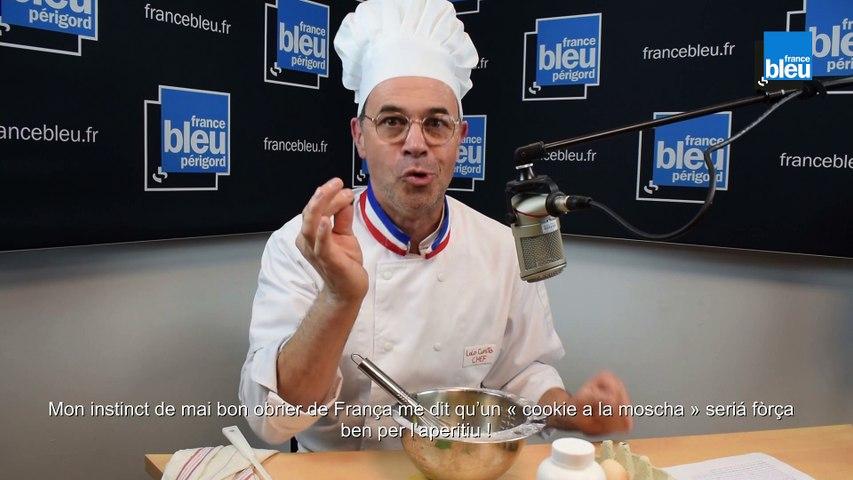 Lolo chef cuistot (Oc express)
