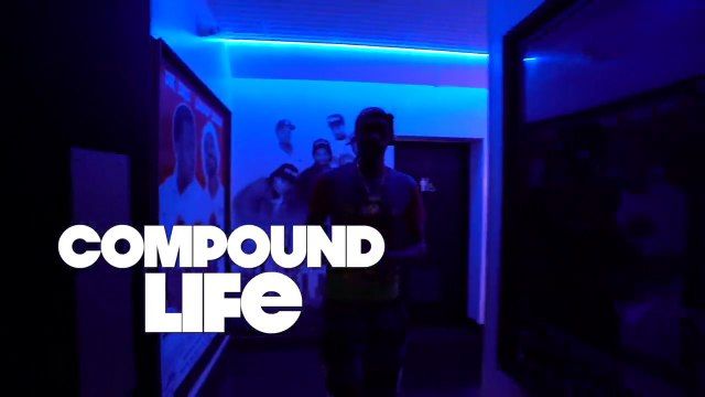 """Doggy Style Records Presents Snoop Dogg """"Compound Life"""""""