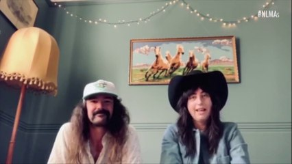 Caitlin Harnett and the Pony Boys wins Best Live Act in NSW at 2020 NLMAs - Presented by 2SER