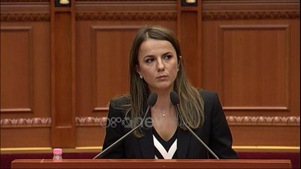 Shpërthen Rudina Hajdari: Ndaleni këtë seancë të turpshme që po u bëni shqiptarëve