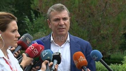 Ora News - Sherri me deputetin e opozitës, Gjiknuri: Halit Valteri, aksident historik