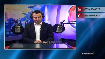 Shtypi i ditës dhe telefonatat në studio me Klodi Karaj (05/10/2020)