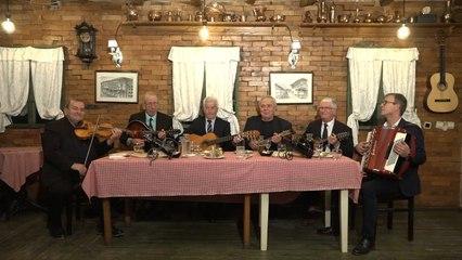 """Grupi """"Ashikët"""" behet pjese e trashëgimisë kulturore-Lajme"""