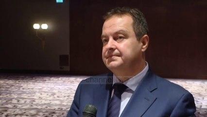 Top News - Deklaratat e Daçiç/ BE-të mos dëmtohet pajtimi