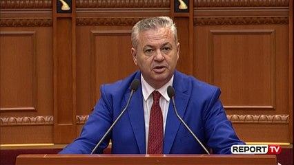 Murrizi drejtuar PD-PS-LSI: Jeni vëllezër por opozita në Parlament ju hyri në mes!Ju prishëm pazaret