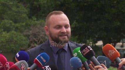 Perplasje mes deputeteve Gjiknuri dhe Valteri | Lajme - News