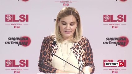 Kryemadhi-Ramës: Ke frikë nga vota e lirë e shqiptarëve, do të jesh koleg qelie me bashkëpunëtorët
