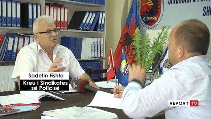 Qeveria harron sigurimin e jetës për efektivët! Sindikata e Policisë për Report Tv