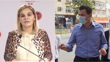 Ora News - Votimi i Kodit të ri Zgjedhor, Basha e Kryemadhi: Hapi i fundit drejt greminës