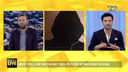 Ekskluzive/ Flet Shqiptari, ish-luftëtari i ISIS - Shqipëria Live, 5 Shtator 2020