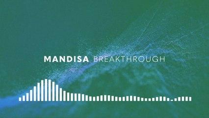 Mandisa - Breakthrough