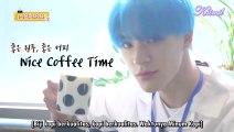 "[SUB INDO] NCT ""Nice Coffee Time"" Life Corp 2"