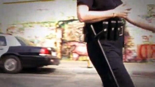 The Shield Season 2 Episode 9 Co Pilot