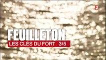 Fort Boyard 2015 - Feuilleton ''Les Clés du Fort'' : Épisode 3/5 (10/06/2015)