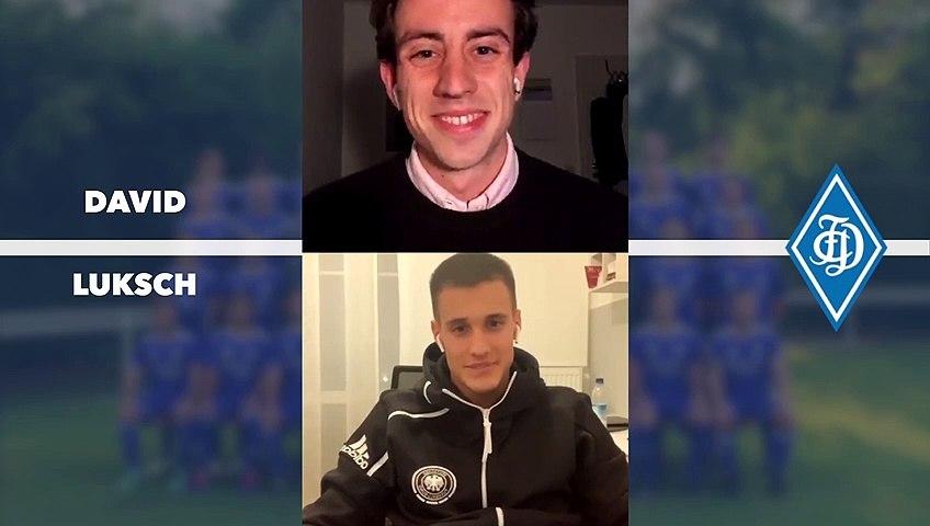 Deutscher Hallenmeister und Futsal-Nationalspieler: David Luksch ist der Superstar des FC Deisenhofen