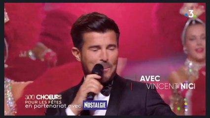Vincent Niclo - C'EST MAGNIFIQUE ( Live TV )