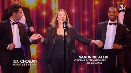 Sandrine Alexi - J'IMITE TOUTES LES FEMMES