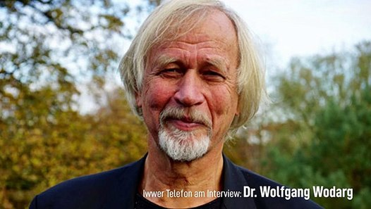 Interview mit Dr. Wolfgang Wodarg - 20.12.2020 - video Dailymotion