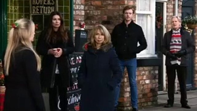Coronation Street 25th December 2020 Full Episode HD || Coronation Street 25 December 2020 || Coronation Street December 25, 2020 || Coronation Street  25-12-2020 || Coronation Street 25 December 2020 || Coronation Street 25th December 2020 ||