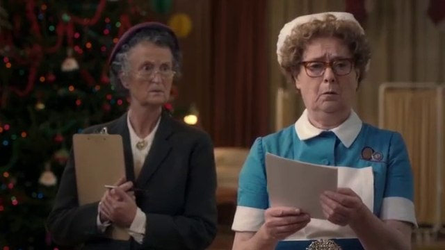 Call.The.Midwife S10E00 Christmas Special 2020 Part1