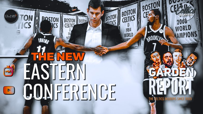 Can Celtics beat the Nets? Ever?