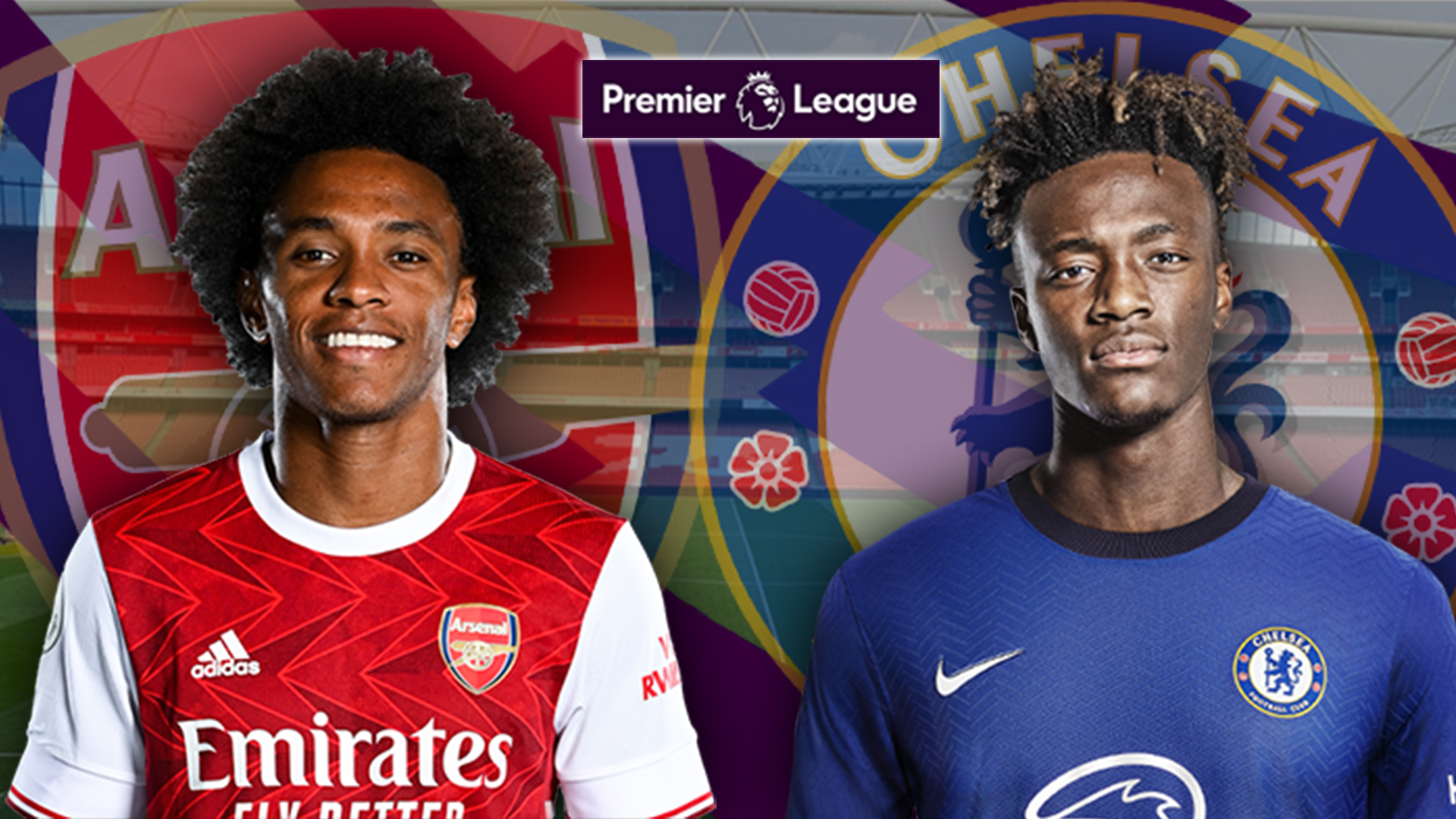 Arsenal-Chelsea : les compos probables