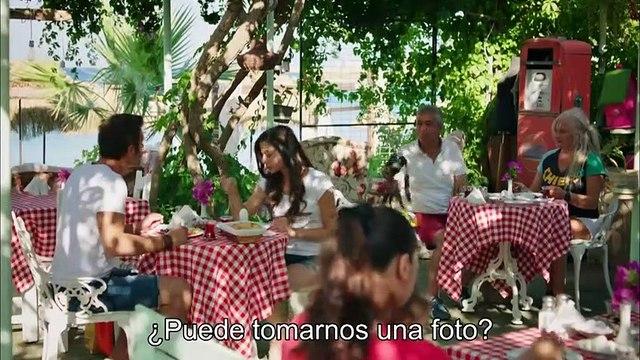 Con Olor a Fresas - Capitulo 16  (Subtitulado en español)